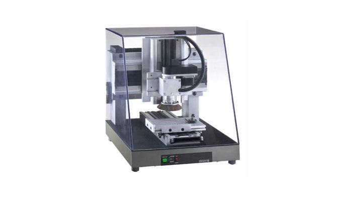 CNC-Technik/Maschinen